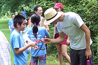 Camp Linden Environmental Program