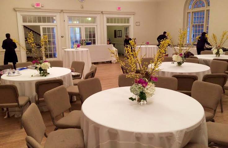 Wedding Rental Space