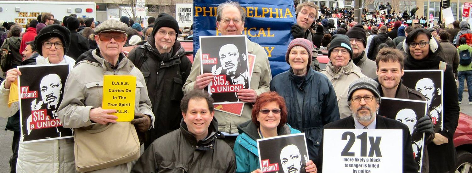 Philly Ethical Action